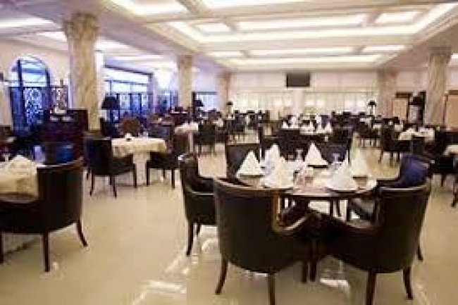 Piruhi Restaurant