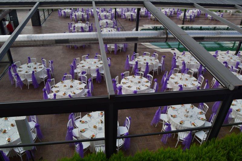 Düğün Salonları