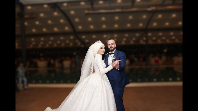 Havuz Başı Düğün Tanıtım Klibi